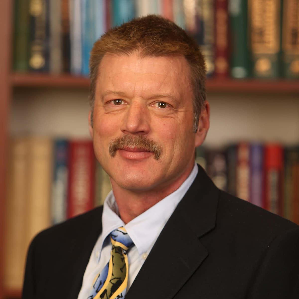 John A Ledington, MD - Northern Arizona Orthopedics